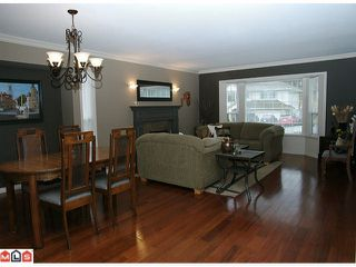 Photo 2: 3541 PICTON Street in Abbotsford: Abbotsford East House for sale : MLS®# F1101573