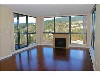 "Photo 5: 1901 288 UNGLESS Way in Port Moody: North Shore Pt Moody Condo for sale in ""CRESCENDO"" : MLS®# V866029"