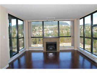 "Photo 6: 1901 288 UNGLESS Way in Port Moody: North Shore Pt Moody Condo for sale in ""CRESCENDO"" : MLS®# V866029"