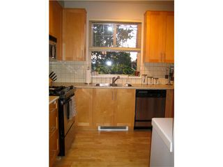 """Photo 4: 2215 4625 VALLEY Drive in Vancouver: Quilchena Condo for sale in """"ALEXANDRA HOUSE"""" (Vancouver West)  : MLS®# V868699"""