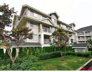 "Photo 1: 214 19388 65TH Avenue in Surrey: Clayton Condo for sale in ""LIBERTY"" (Cloverdale)  : MLS®# F2822774"
