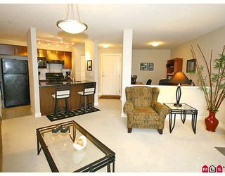 "Photo 5: 214 19388 65TH Avenue in Surrey: Clayton Condo for sale in ""LIBERTY"" (Cloverdale)  : MLS®# F2822774"