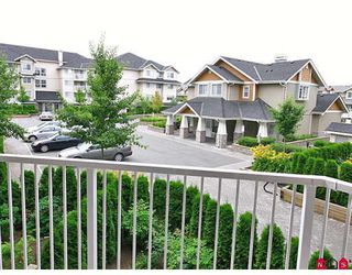 "Photo 10: 214 19388 65TH Avenue in Surrey: Clayton Condo for sale in ""LIBERTY"" (Cloverdale)  : MLS®# F2822774"