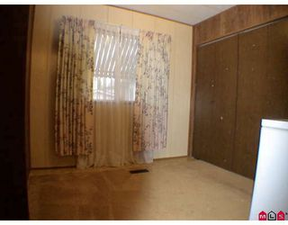 """Photo 8: 136 3665 244TH Street in Langley: Otter District Manufactured Home for sale in """"LANGLEY GROVE ESTATES"""" : MLS®# F2908124"""
