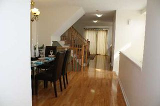 Photo 8:  in Mississauga: House (3-Storey) for sale (W20: MISSISSAUGA)  : MLS®# W1603505