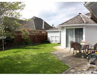 """Photo 10: 5017 CRESCENT Place in Ladner: Holly House for sale in """"CRESCENT ESTATES"""" : MLS®# V767445"""
