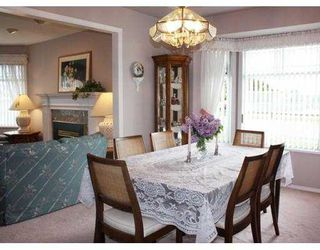 """Photo 3: 5017 CRESCENT Place in Ladner: Holly House for sale in """"CRESCENT ESTATES"""" : MLS®# V767445"""