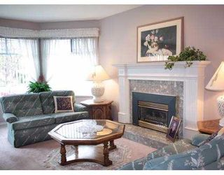 """Photo 2: 5017 CRESCENT Place in Ladner: Holly House for sale in """"CRESCENT ESTATES"""" : MLS®# V767445"""