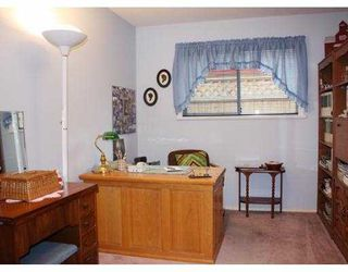 """Photo 9: 5017 CRESCENT Place in Ladner: Holly House for sale in """"CRESCENT ESTATES"""" : MLS®# V767445"""