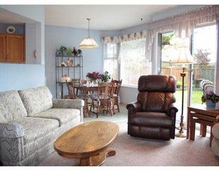 """Photo 7: 5017 CRESCENT Place in Ladner: Holly House for sale in """"CRESCENT ESTATES"""" : MLS®# V767445"""