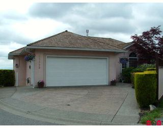 Photo 1: 2 3393 PONDEROSA Street in Abbotsford: Abbotsford West House for sale : MLS®# F2913781