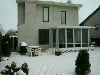 Photo 8: 166 ALBURG Drive in WINNIPEG: St Vital Single Family Detached for sale (South East Winnipeg)  : MLS®# 2619671