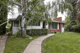 Main Photo: 7415 118A Street in Edmonton: Zone 15 House for sale : MLS®# E4165514