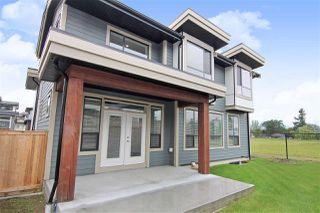 "Photo 19: 6538 IRON Street in Sardis: Sardis East Vedder Rd House for sale in ""The Fairways At Higginson Estates"" : MLS®# R2391840"