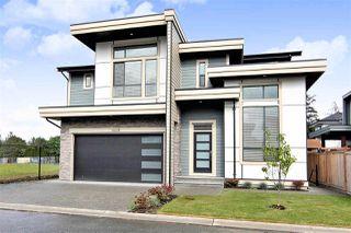 "Photo 1: 6538 IRON Street in Sardis: Sardis East Vedder Rd House for sale in ""The Fairways At Higginson Estates"" : MLS®# R2391840"