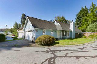 "Main Photo: 29 2865 GLEN Drive in Coquitlam: Eagle Ridge CQ House for sale in ""BOSTON MEADOWS"" : MLS®# R2392809"