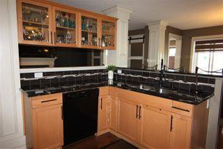 Photo 5: 46 SONORA Crescent: Fort Saskatchewan House for sale : MLS®# E4170862