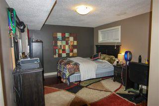 Photo 21: 46 SONORA Crescent: Fort Saskatchewan House for sale : MLS®# E4170862