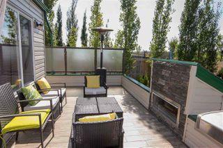 Photo 24: 46 SONORA Crescent: Fort Saskatchewan House for sale : MLS®# E4170862