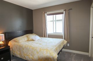 Photo 16: 46 SONORA Crescent: Fort Saskatchewan House for sale : MLS®# E4170862