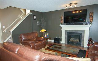 Photo 2: 46 SONORA Crescent: Fort Saskatchewan House for sale : MLS®# E4170862