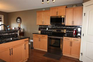 Photo 6: 46 SONORA Crescent: Fort Saskatchewan House for sale : MLS®# E4170862