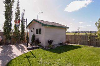 Photo 28: 46 SONORA Crescent: Fort Saskatchewan House for sale : MLS®# E4170862