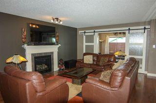 Photo 3: 46 SONORA Crescent: Fort Saskatchewan House for sale : MLS®# E4170862