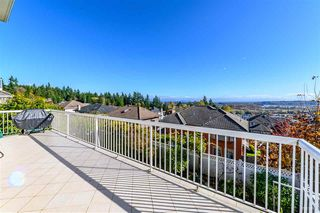 Photo 14: 2252 LECLAIR Drive in Coquitlam: Coquitlam East House for sale : MLS®# R2416147