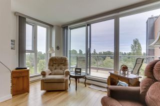 "Photo 3: 607 1350 VIEW Crescent in Delta: Beach Grove Condo for sale in ""THE CLASSIC"" (Tsawwassen)  : MLS®# R2429429"