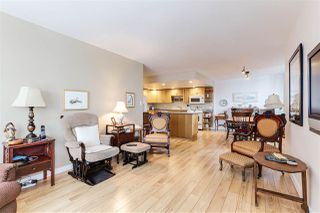 "Photo 4: 607 1350 VIEW Crescent in Delta: Beach Grove Condo for sale in ""THE CLASSIC"" (Tsawwassen)  : MLS®# R2429429"