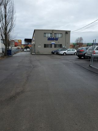 Photo 2: 13087 116 Avenue in Surrey: Bridgeview Industrial for lease (North Surrey)  : MLS®# C8030095