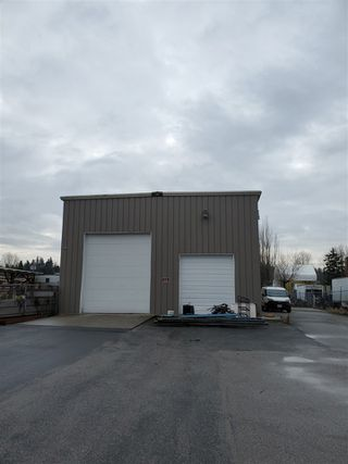 Photo 7: 13087 116 Avenue in Surrey: Bridgeview Industrial for lease (North Surrey)  : MLS®# C8030095