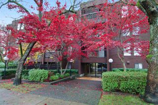 "Photo 19: 212 2920 ASH Street in Vancouver: Fairview VW Condo for sale in ""ASH COURT"" (Vancouver West)  : MLS®# R2440976"