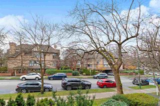 "Photo 17: 212 2920 ASH Street in Vancouver: Fairview VW Condo for sale in ""ASH COURT"" (Vancouver West)  : MLS®# R2440976"