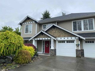 """Main Photo: 34413 STONELEIGH Avenue in Abbotsford: Abbotsford East House for sale in """"THE QUARRY"""" : MLS®# R2458339"""