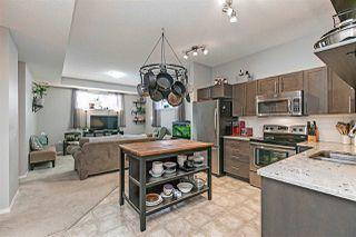 Photo 3: 42 6520 2 Avenue in Edmonton: Zone 53 House Half Duplex for sale : MLS®# E4198467