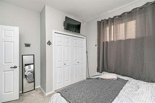 Photo 17: 42 6520 2 Avenue in Edmonton: Zone 53 House Half Duplex for sale : MLS®# E4198467