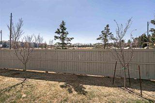 Photo 23: 42 6520 2 Avenue in Edmonton: Zone 53 House Half Duplex for sale : MLS®# E4198467