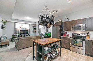 Photo 4: 42 6520 2 Avenue in Edmonton: Zone 53 House Half Duplex for sale : MLS®# E4198467