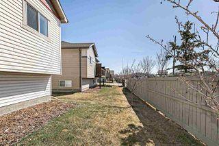 Photo 24: 42 6520 2 Avenue in Edmonton: Zone 53 House Half Duplex for sale : MLS®# E4198467
