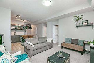 Photo 12: 42 6520 2 Avenue in Edmonton: Zone 53 House Half Duplex for sale : MLS®# E4198467