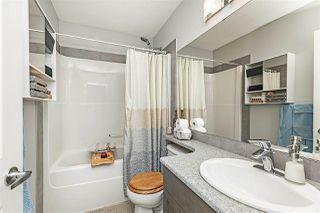 Photo 18: 42 6520 2 Avenue in Edmonton: Zone 53 House Half Duplex for sale : MLS®# E4198467