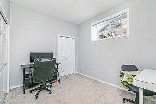 Photo 19: 42 6520 2 Avenue in Edmonton: Zone 53 House Half Duplex for sale : MLS®# E4198467