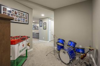Photo 35: 96 FOXHAVEN Crescent: Sherwood Park House for sale : MLS®# E4199435