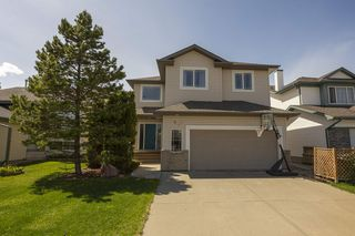 Photo 41: 96 FOXHAVEN Crescent: Sherwood Park House for sale : MLS®# E4199435