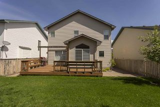 Photo 39: 96 FOXHAVEN Crescent: Sherwood Park House for sale : MLS®# E4199435
