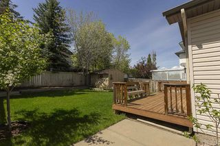 Photo 37: 96 FOXHAVEN Crescent: Sherwood Park House for sale : MLS®# E4199435