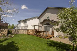 Photo 38: 96 FOXHAVEN Crescent: Sherwood Park House for sale : MLS®# E4199435