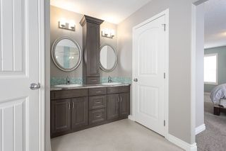 Photo 22: 96 FOXHAVEN Crescent: Sherwood Park House for sale : MLS®# E4199435